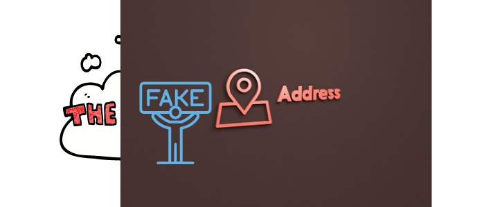 Thefakeaddress Can Give You An Address From Any Country Within Seconds!